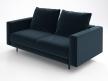 Enki 2-Seater Sofa 2