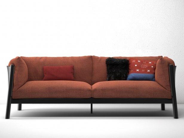 Yak Sofa 2