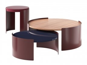 554 Bowy Coffee Table