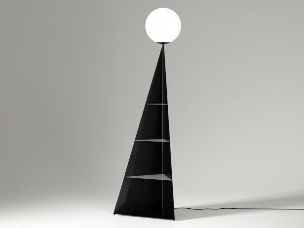 Bonhomme Floor Lamp 1