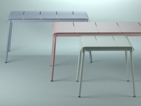 Corail Dining Tables