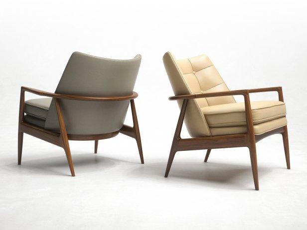 Draper Lounge Chair 1