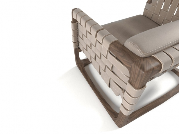 Bungalow Armchair 3