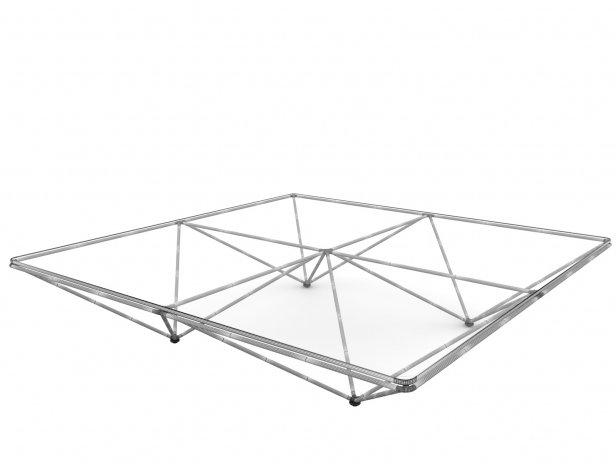 Alanda Coffee Table 7