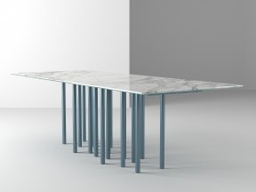 Bonaldo 3d models created by Design Connected