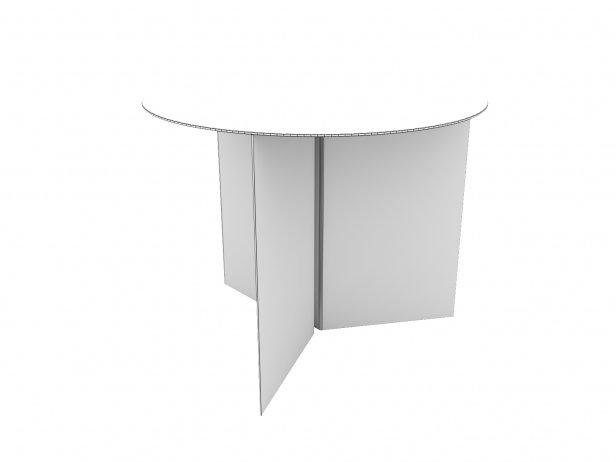 Slit Table 6