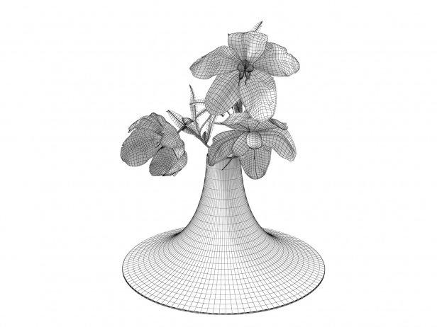 Kaschkasch Vase 5