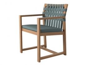 Network 159 armchair