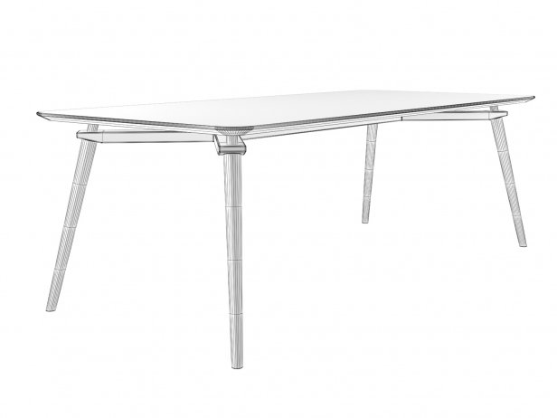 Dining Table CC 6