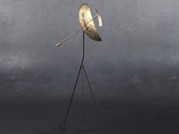 Ribot Lamp 2