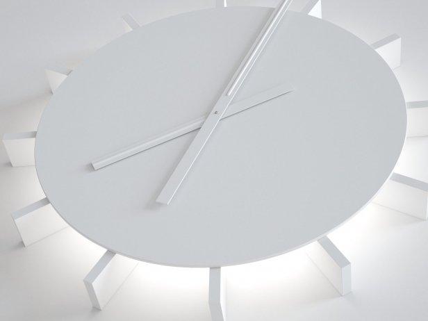 Temps Vecu Clock 2