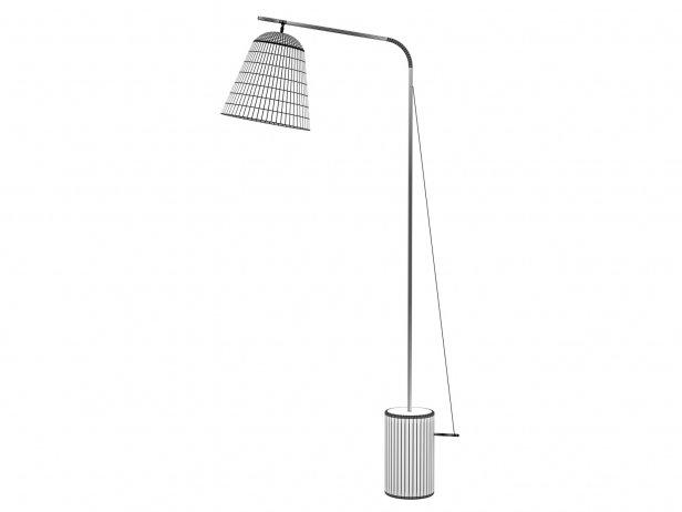 Line Floor Lamp 5
