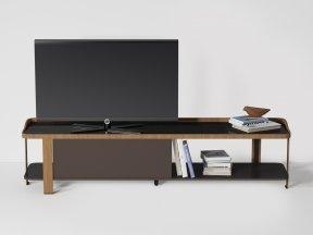 Postmoderne TV Cabinet
