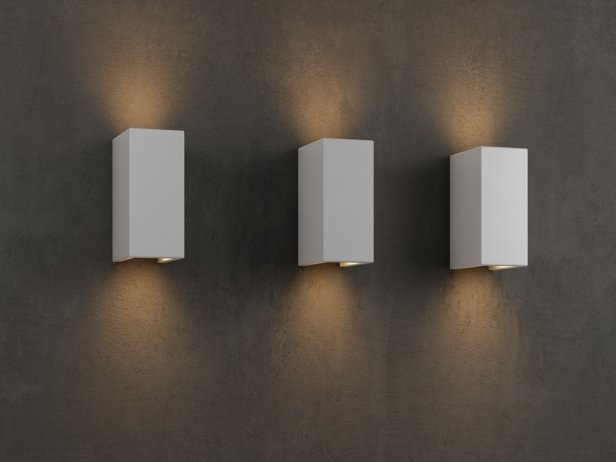 Parma 160 Wall Light 1
