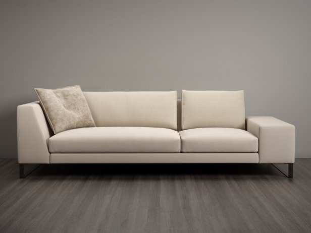 Exclusif 2 Sofa L 3d Model Ligne Roset France