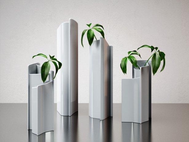 Cells Vase 1