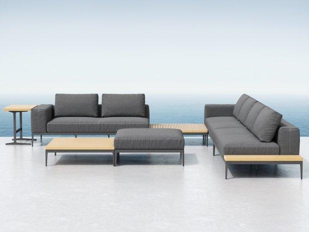 Outdoor Corner Sofa Comp C 2