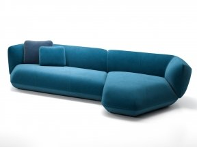 Floe Insel 21-32 Corner Sofa