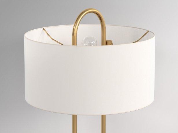 Warner Table Lamp 2