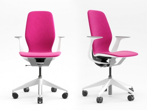 Silq Office Chair 2