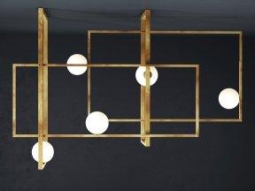 Mondrian Pendant Lamp