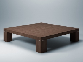 Dedicato Low Table