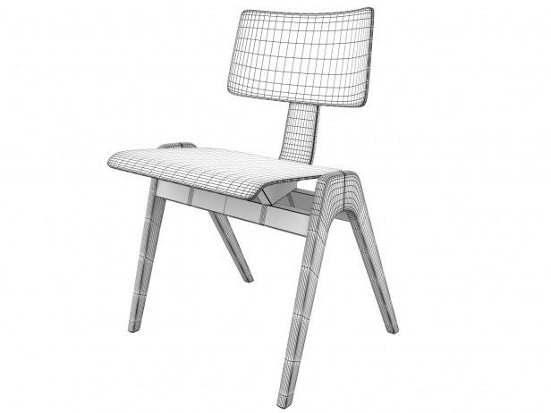 Hille Stak Chair 14