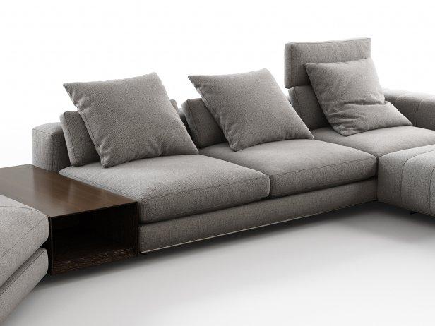 Freeman Corner Sofa System G 5