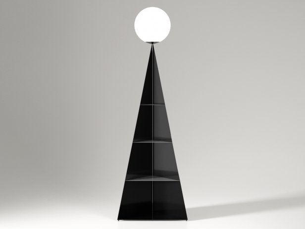 Bonhomme Floor Lamp 2