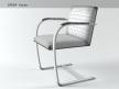 Brno Flat Bar Chair 9