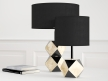 MOD. 4233 - MOD. 4234 Table Lamp 2