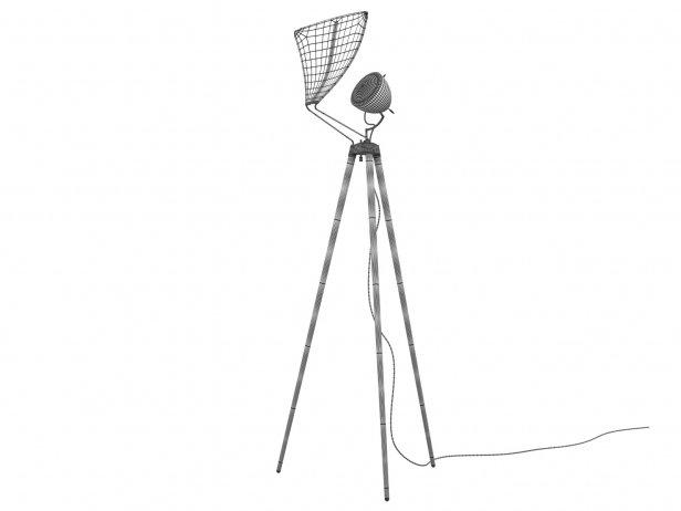 George Floor Lamp 5