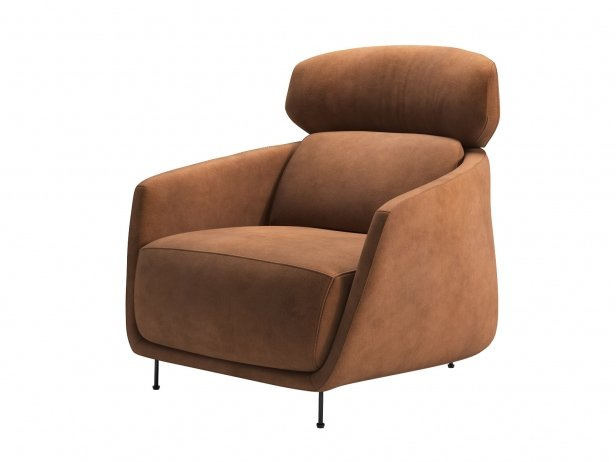 Okura Armchair High Back 2
