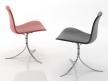 PK9 Tulip Chair 3