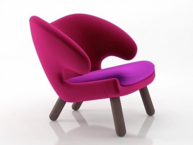 Pelican Chair 7