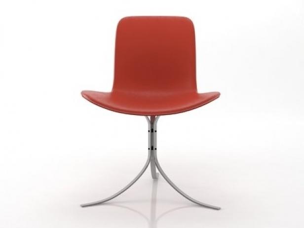 PK9 Tulip Chair 4