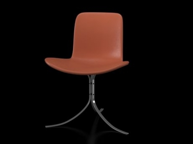 PK9 Tulip Chair 6