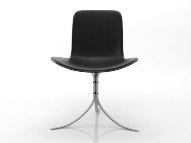 PK9 Tulip Chair 5