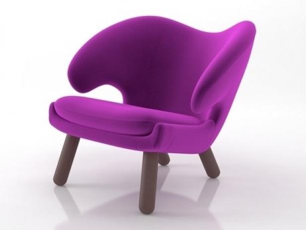 Pelican Chair 5