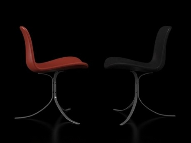 PK9 Tulip Chair 7