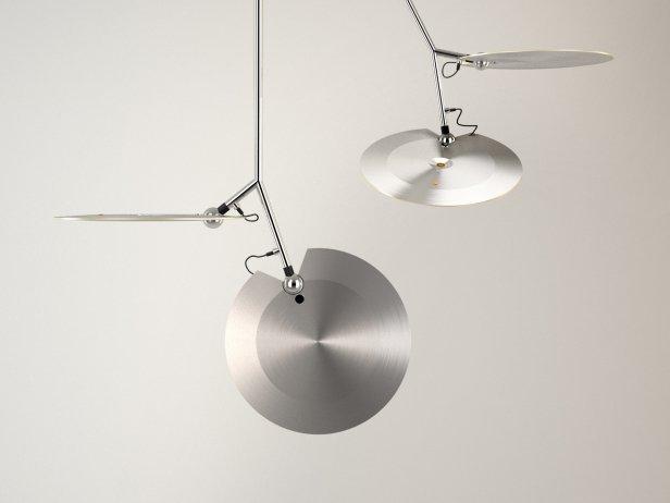 OyO D 2 18 Ceiling Lamp 2
