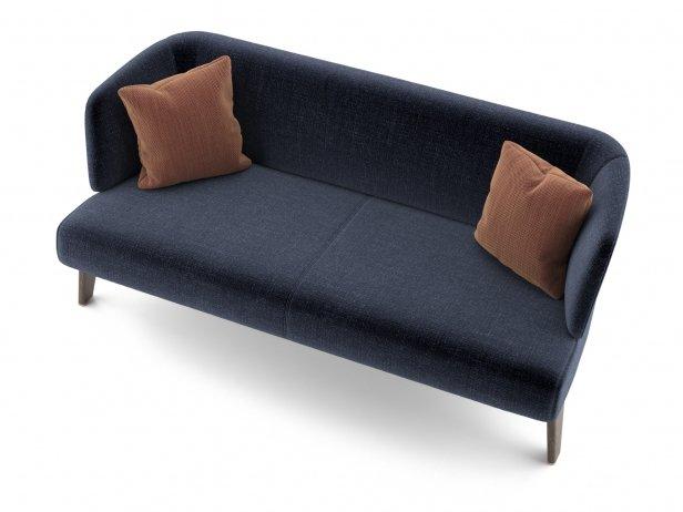 Creed Lounge Sofa 1