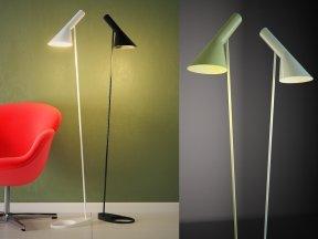AJ Floor Lamp