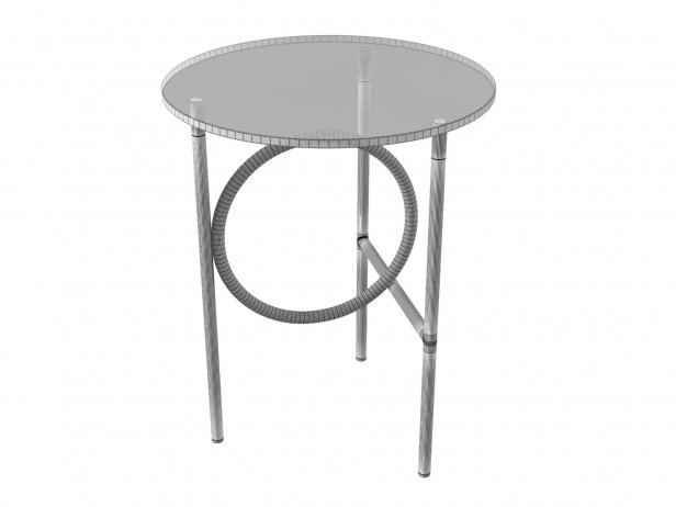 Ring Side Tables 7