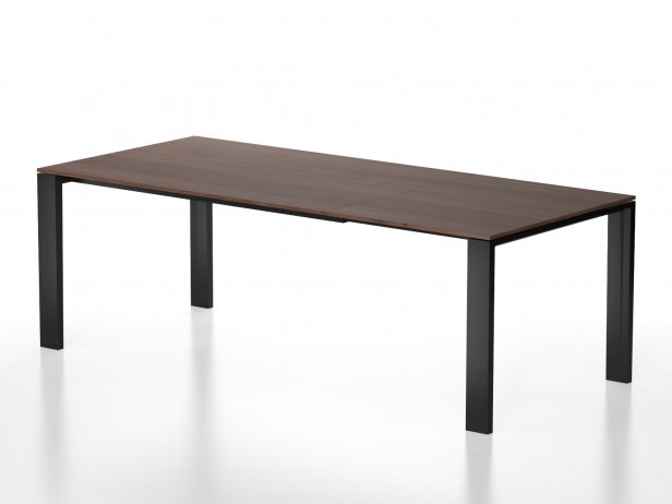 Naia Extendable Dining Table 4