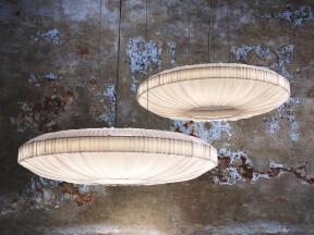 Rufflette Pendant Lamp