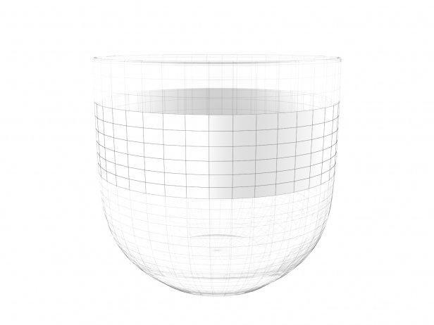 Tank Glassware 8