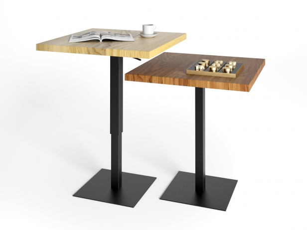 Cumulo Dining Table 2