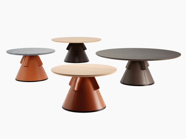 DS-615 Coffee Table 2