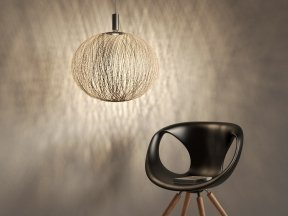 Pelote Pendant Lamp
